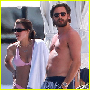 f3bd503615804 Scott Disick   Sofia Richie Have Fun in the Sun in Mexico