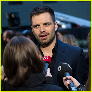 Did Sebastian Stan Just Reveal Some Major 'Avengers: Infinity War' Cameos?