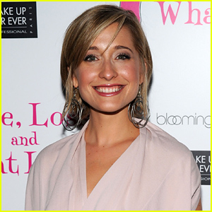 TV Series Based on Alleged Sex Cult Already in the Works Following Allison Mack's Arrest