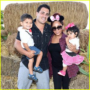Snooki's Husband & Kids - Cute Family Photos!