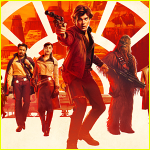 'Solo: A Star Wars Story' Debuts New Poster & Trailer - Watch Now!