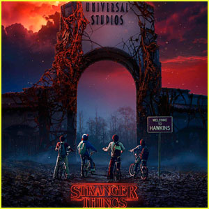 Universal Studios' Halloween Horror Nights Adds 'Stranger Things' Maze for 2018