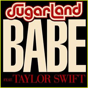 Sugarland ft. Taylor Swift: 'Babe' Stream, Lyrics & Download!
