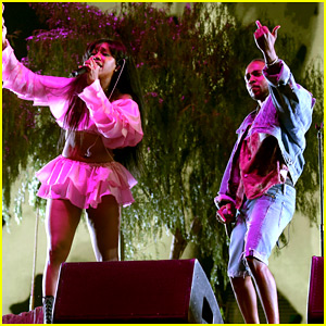 SZA's Coachella Set Gets Cut Short, Kendrick Lamar Surprises the Crowd