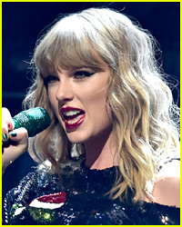 Earth, Wind & Fire Singer Praises Taylor Swift's Cover