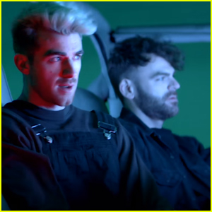 The Chainsmokers Debut 'Everybody Hates Me' Music Video!