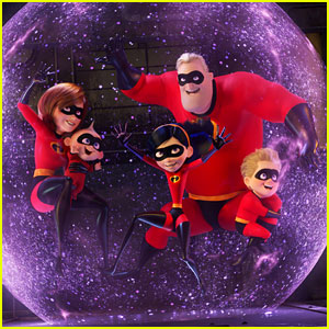 'The Incredibles 2' Drops Epic Brand-New Trailer - Watch Now!
