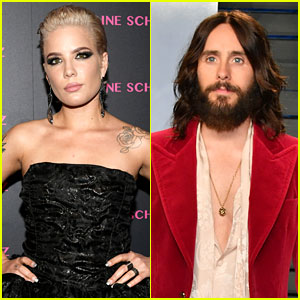 Thirty Seconds to Mars feat. Halsey: 'Love Is Madness' Stream, Download, & Lyrics - Listen Now!