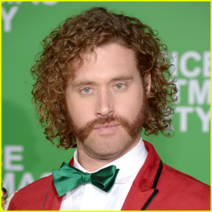 TJ Miller Arrested for Calling In Fake Bomb Tip (Report)