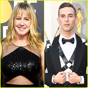Tonya Harding & Adam Rippon Join 'Dancing With the Stars' (Report)