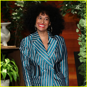Tracee Ellis Ross Opens Up About 'Black-ish' Divorce Story Line - Watch Now!