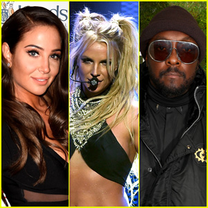 Tulisa Contostavlos Wins 'Scream & Shout' Legal Battle Against Britney Spears & will.i.am