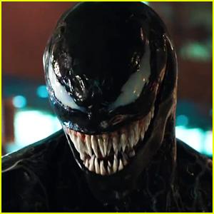 'Venom' Trailer Debuts Tom Hardy's Villain!