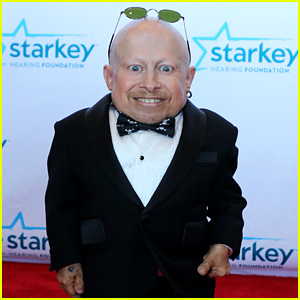 Verne Troyer Rushed to Hospital 'Drunk & Suicidal' After Friend Calls 911