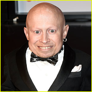 Verne Troyer Dead - Mini-Me from 'Austin Powers' Dies at 49