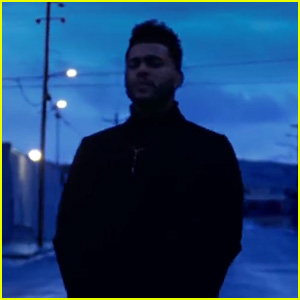 The Weeknd Releases 'Call Out My Name' Music Video - Watch Now!