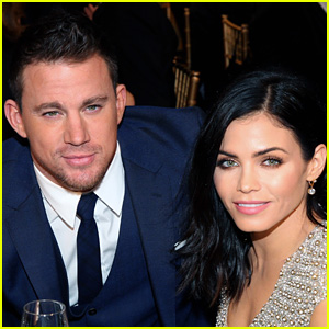 When Did Channing Tatum & Jenna Dewan Last Wear Their Wedding Rings?