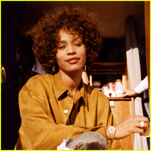 'Whitney' Documentary Reveals First Teaser Trailer - Watch Now!