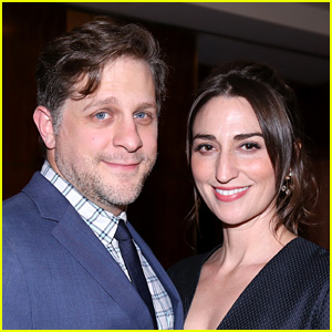 Who Is Sara Bareilles' Boyfriend? Meet Rise's Joe Tippett!