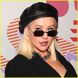 Christina Aguilera Is Joining James Corden for 'Carpool Karaoke'!