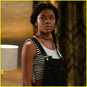 Meet 'Breaking In' Actress Ajiona Alexus with These 10 Fun Facts (Exclusive)