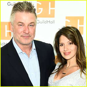 Alec & Hilaria Baldwin Reveal Son's Name & First Photo!