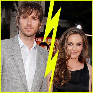Alicia Silverstone Officially Files For Divorce From Christopher Jarecki