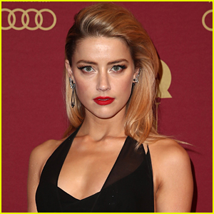 Amber Heard Launches Fundraiser to Help Sick Syrian Refugee Child She Met on Mission Trip (Video)