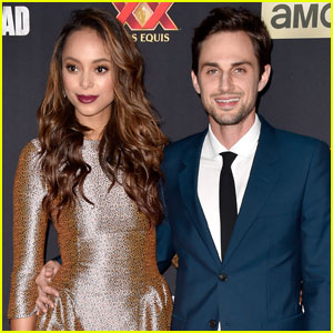 Amber Stevens & Andrew J. West Expecting First Child!