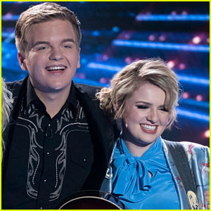 Two American Idol Contestants Are Dating and Twitter Can t Handle It