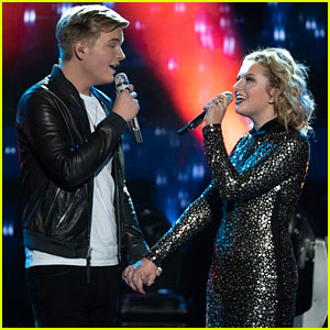 American Idol's Top 2 Caleb Lee Hutchinson & Maddie Poppe Are Dating!