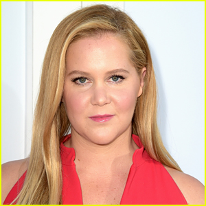 Amy Schumer Reacts to First Ever Tony Award Nomination!