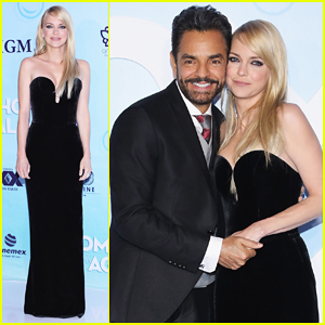 Anna Faris Says It Was 'Terrifying' To Remake 'Overboard' with Eugenio Derbez!