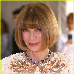 Anna Wintour Banned This Celebrity From Met Gala