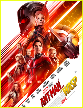 'Ant-Man & the Wasp' Trailer Shows What Happens in Aftermath of 'Civil War' - Watch Now!