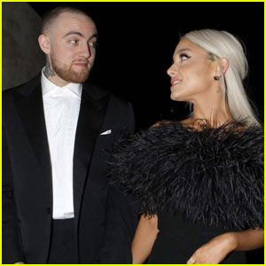 Ariana Grande Speaks Out About 'Toxic' Relationship With Mac Miller
