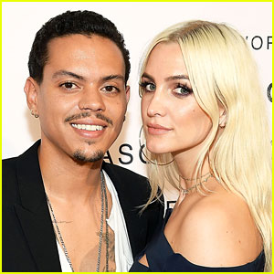 Ashlee Simpson to Return to Reality TV with Husband Evan Ross