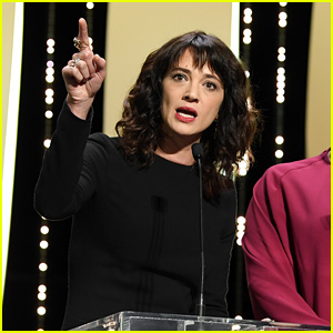 Asia Argento Condemns Harvey Weinstein During Speech at Cannes 2018