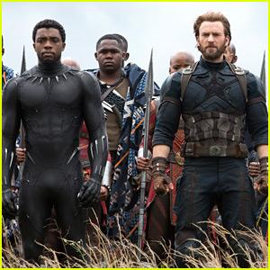 'Avengers: Infinity War' Earns $1 Billion in Record-Breaking Time!