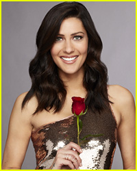 'The Bachelorette' Becca Kufrin Spotted Kissing a Mystery Man!