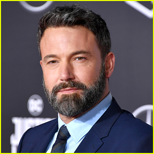 Ben Affleck's Stunt Double Is His Doppelganger - See the Side By Side Pic!