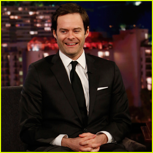 Bill Hader Shows Off His Hilarious Dateline NBC Correspondents Impressions on 'Jimmy Kimmel Live'!