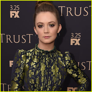 This Is So Scary! Gunshots Were Heard at Billie Lourd's Home