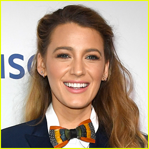 Blake Lively Returns to Instagram, Posts 'A Simple Favor' Teaser - Watch Now!