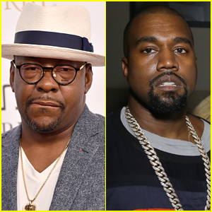 Bobby Brown Reacts to Kanye West Using Photo of Whitney Houston's Drug Covered Bathroom