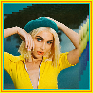 Bonnie McKee: 'Mad Mad World' Stream, Lyrics & Download - Listen Now!