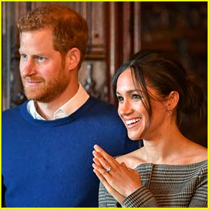 Meghan Markle's Bridesmaids & Prince Harry's Page Boys Revealed!