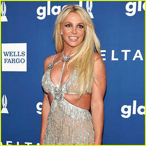 Britney Spears Opens Up About How She Conquers Her Shyness