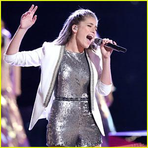 Brynn Cartelli: 'The Voice' 2018 Finale Performance Videos - Watch Now!