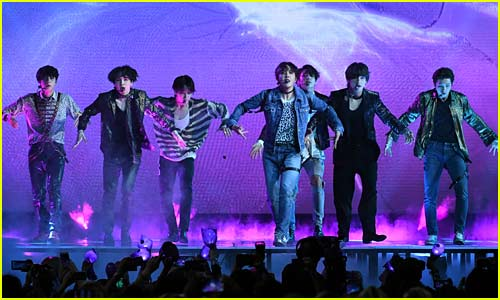 BTS Deliver Epic Performance of 'Fake Love' at Billboard Music Awards 2018 (Video)